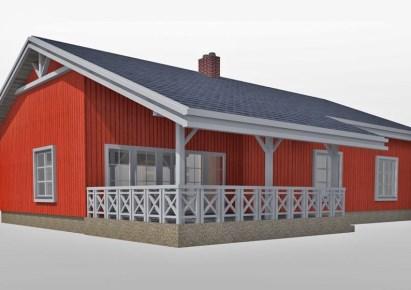 dom na sprzedaż - Rzewnie, Brzóze Małe