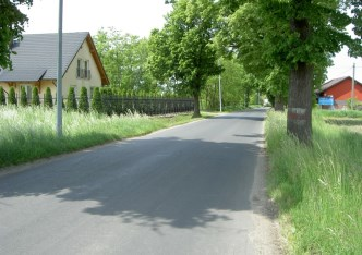 działka na sprzedaż - Dąbrowa, Narok